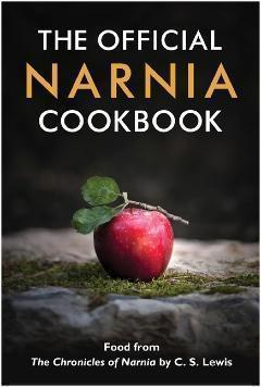 Narnia Recipes: Toffee from the Narnia Cookbook