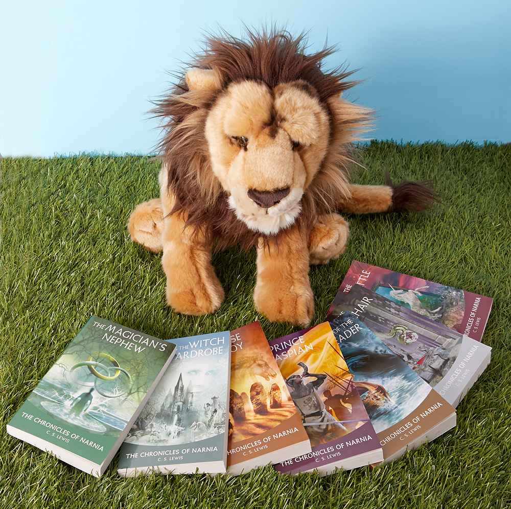 Enter the Narnia Summer Sweepstakes
