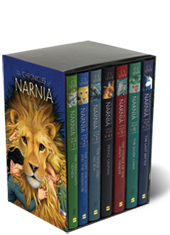 Chroniken Von Narnia Ebook